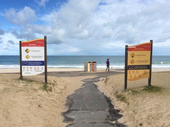 City Beach, Australien: photo0.jpg