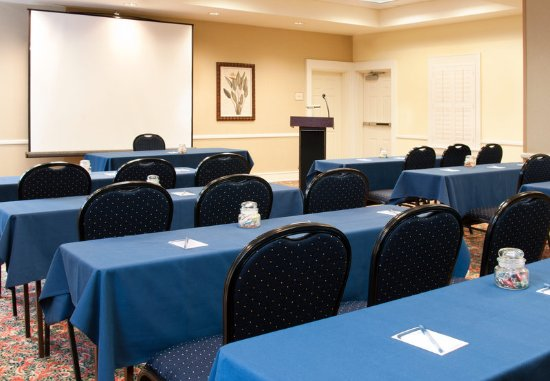 Residence Inn Orlando at SeaWorld: Citrus Room