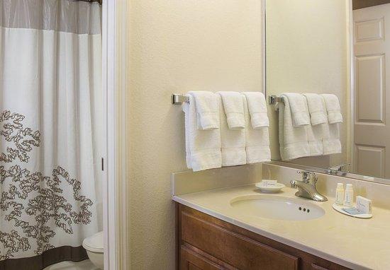 Bathroom Vanity Orlando residence inn orlando at seaworld - updated 2017 prices & hotel