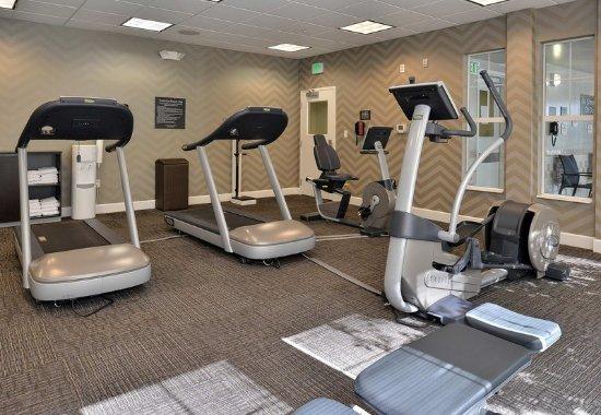 Residence Inn Denver Airport: Fitness Center