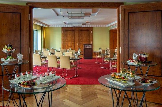Regent Berlin: Salon Taut