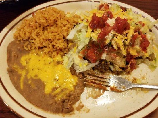 Grass Valley, CA: Margaritas restaurant