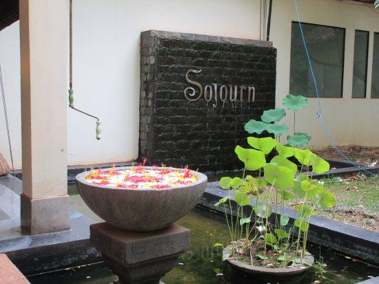 Sojourn Boutique Villas Εικόνα