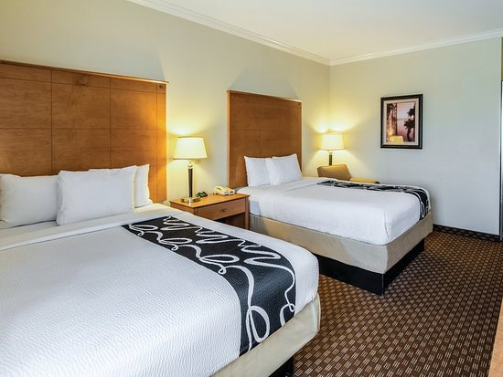 Bridgeport, TX: Guest Room