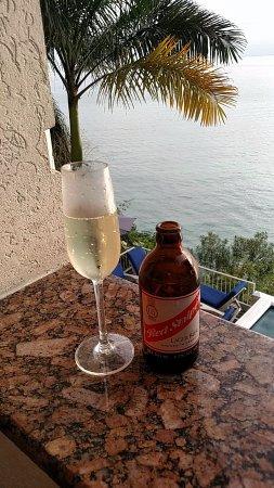 Bluefields, Τζαμάικα: Cocktails