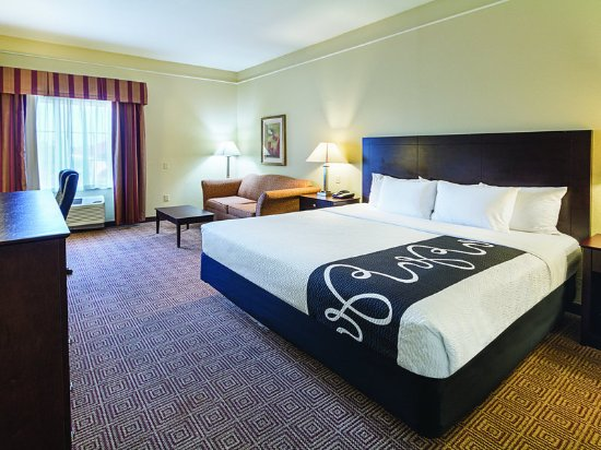 Waxahachie, TX: Guest Room