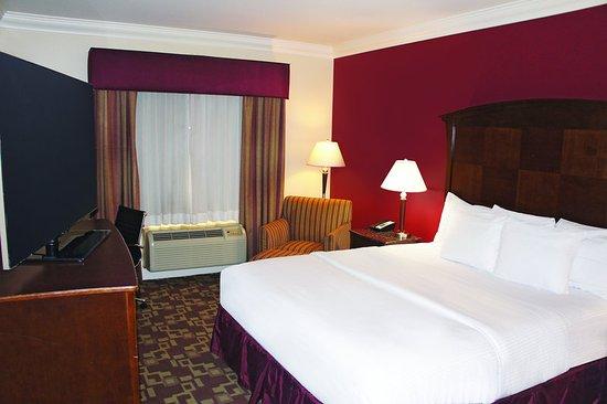 Moreno Valley, Kaliforniya: Guest Room
