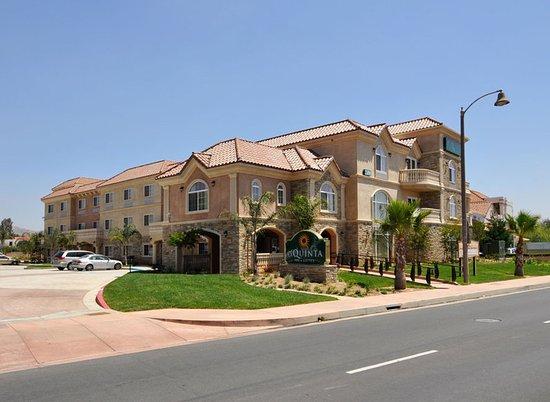 Moreno Valley, CA: ExteriorView