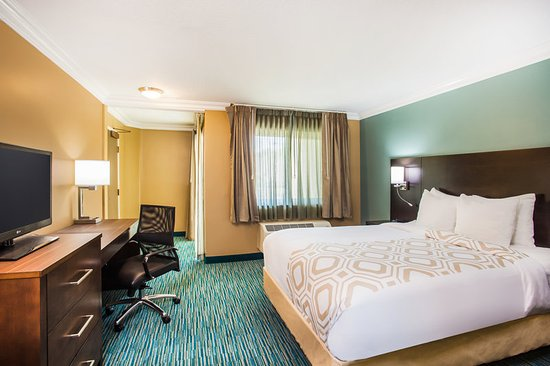 Millbrae, CA: Guest Room