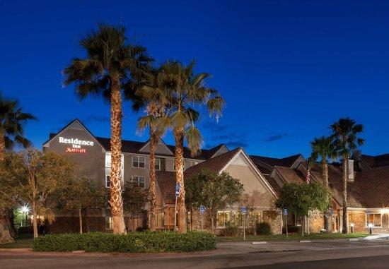 Residence Inn San Bernardino: Exterior