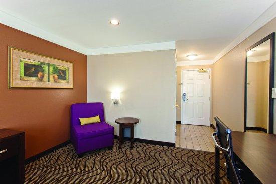 Hesperia, CA: Guest Room