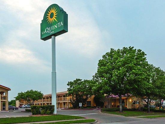 Wichita Falls, Teksas: ExteriorView