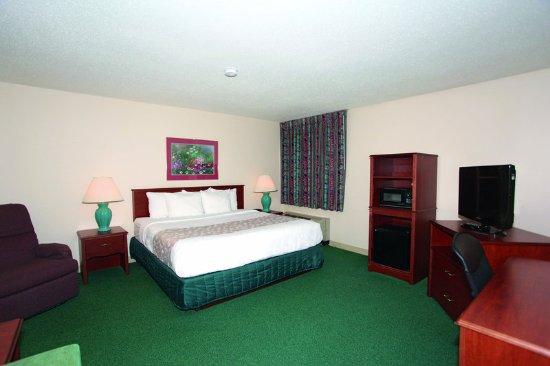 Wausau, WI: Guest Room