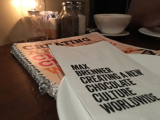 Photo of Max Brenner in Boston, MA, US