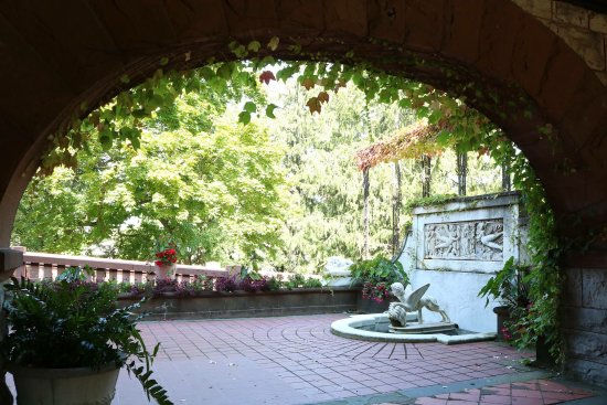 Sonnenberg Gardens & Mansion State Historic Park: photo3.jpg