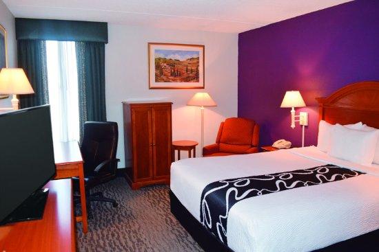 Johnson City, Estado de Nueva York: Guest Room
