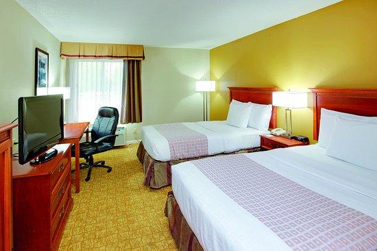 Waldorf, Maryland: Guest Room