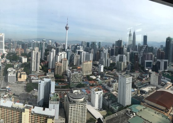 Berjaya Times Square Hotel, Kuala Lumpur : photo1.jpg