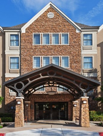 Round Rock, TX: Front Entrance
