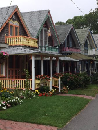 Oak Bluffs Inn: Nearby attraction