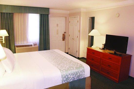 Abilene, TX: Guest Room