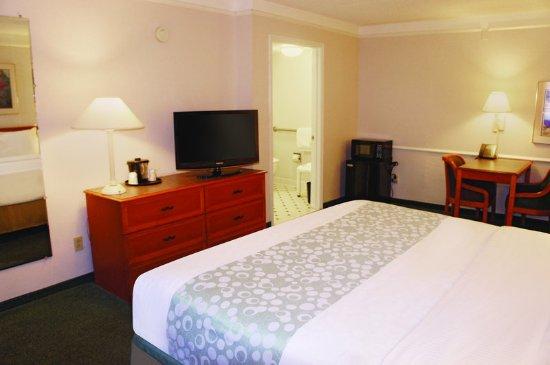 Abilene, Teksas: Guest Room