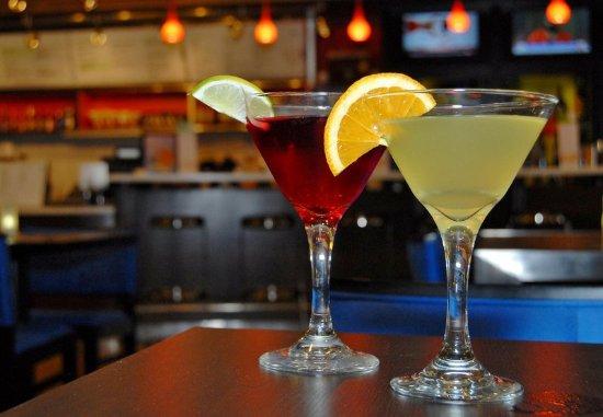 New Albany, Огайо: The Bistro Bar
