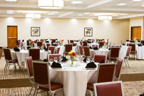 Morrisville, Carolina do Norte: Ballroom Banquet 1