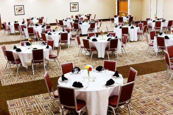 Morrisville, Karolina Północna: Ballroom Banquet 2