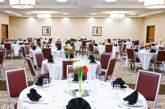 Morrisville, Karolina Północna: Ballroom Banquet 5