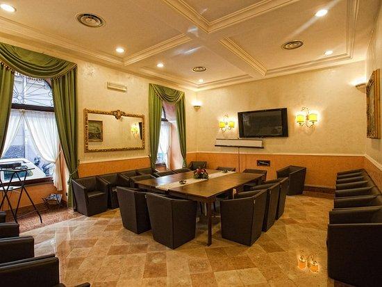 Creazzo, Italien: Meeting Room