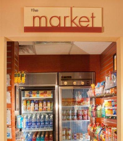 Kennesaw, Джорджия: The Market