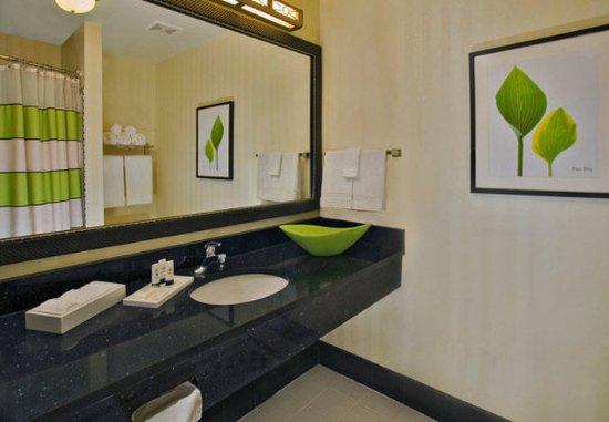 Kennesaw, Джорджия: Guest Bathroom