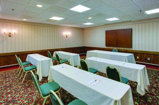 Andover, Массачусетс: MeetingRoom