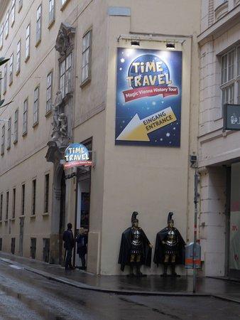 Time Travel Vienna: photo0.jpg