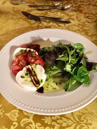 Saint Joseph, MO: Filet, Salmon and our salads...