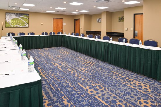 Kenner, LA: Meeting Room