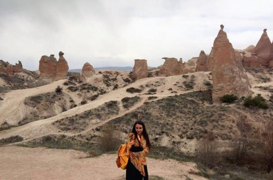 Private 3 Days Cappadocia Tours