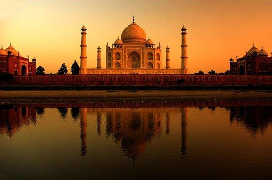 Excursión de un día desde Delhi