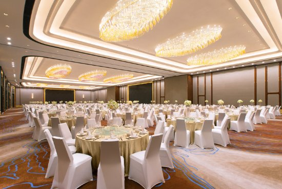 Zhanjiang, China: HuaWei Grand Ballroom
