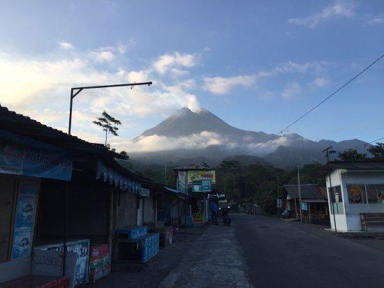Merapi Volcano: photo1.jpg