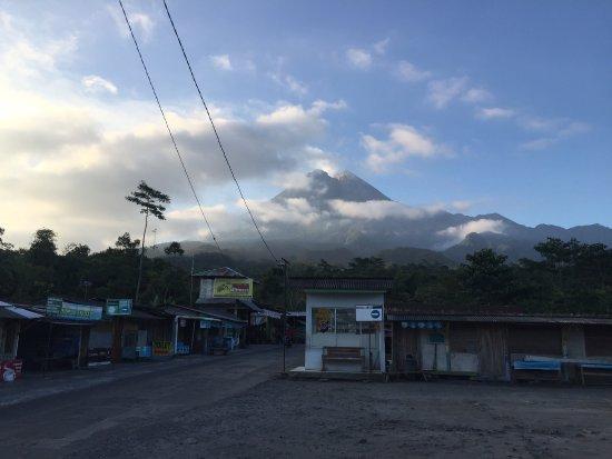 Merapi Volcano: photo2.jpg