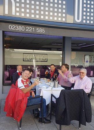 Indian Restaurants Oxford Street Southampton