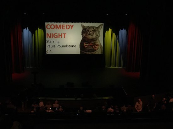 Fox Performing Arts Center : photo0.jpg