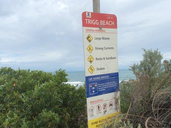 Trigg, أستراليا: photo0.jpg