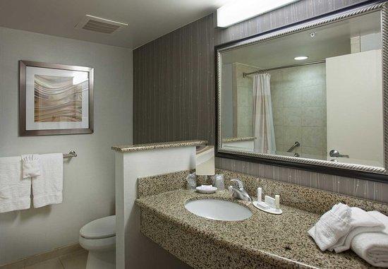 Fayetteville, AR: Guest Bathroom