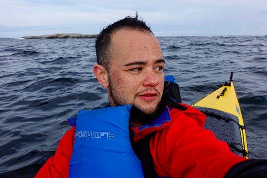 Härnösand, Σουηδία: Bothnian Sea