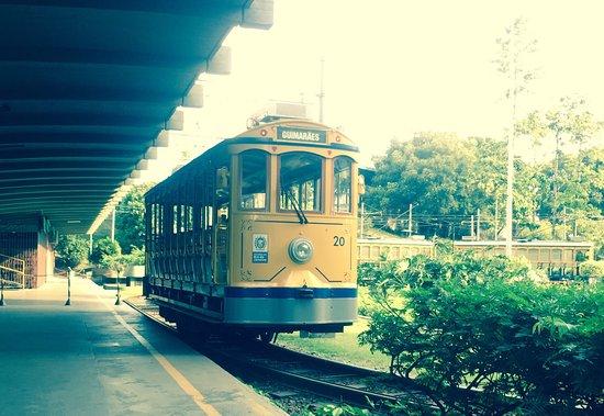 Santa Teresa Tram: photo0.jpg