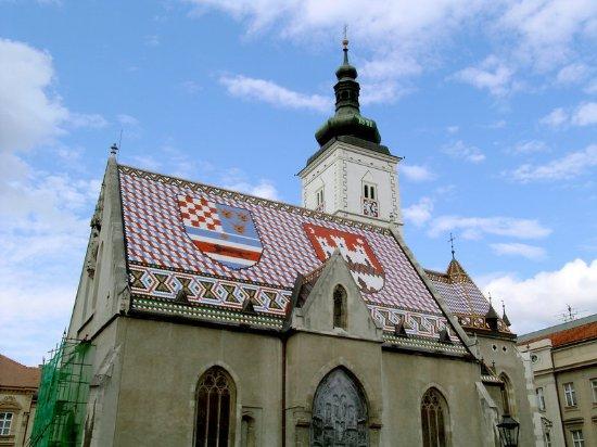 The Westin Zagreb: Local Attractions