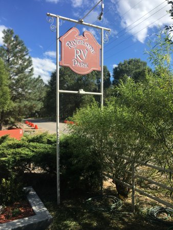 RIVERSIDE RV PARK - Updated 2018 Campground Reviews (Ruidoso, NM ...